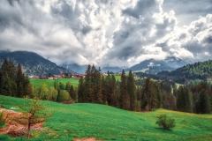 Riezlern - Vorarlberg - Oostenrijk