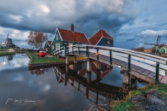 The Old Cheesefarm - Zaanse Schans [Zeilenmalerspad]