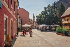 Zagreb - Kroatië