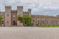 Scone Palace - Perth, Schotland (UK)