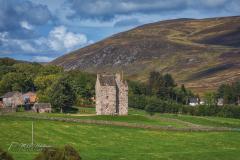 Forter Castle, Kirkton Of Glenisla PH11 8QW, Verenigd Koninkrijk