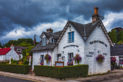 The Auld Smiddy Inn - Pitlochry, Scotland (UK)