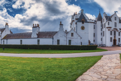 Blair Castle - Scotland (UK)