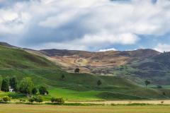 Spittal of Glenshee - Blairgowrie, Scotland