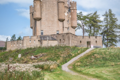 Braemar Castle - Ballater, Scotland (UK)