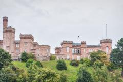 Inverness Castle - Scotland (UK)