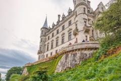 Dunrobin Castle - Scotland (UK)