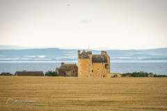 Ballone Castle - Scotland (UK)