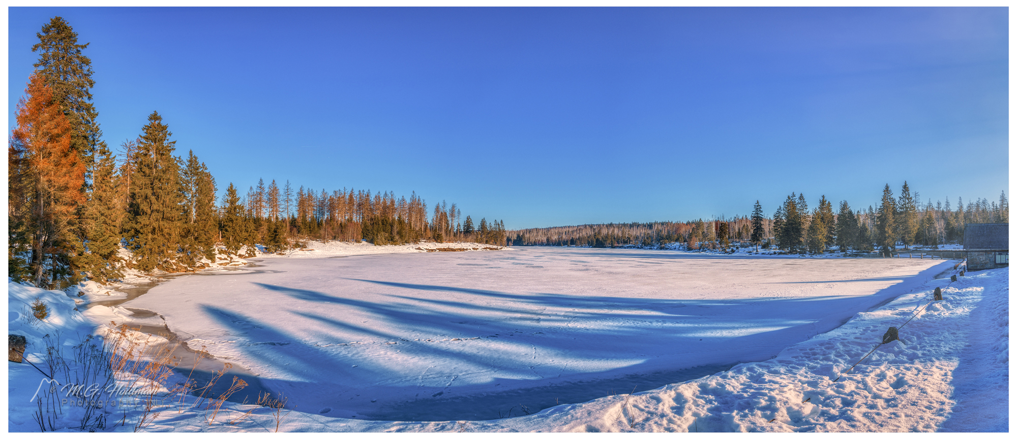 Call it winter - Harz (D)