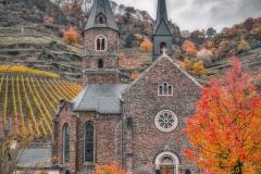 St. Rochus - Hatzenport (D)
