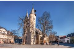 St. Jakobus der Ältere - Goslar