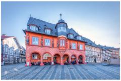 Hotel Kaiserworth - Goslar (D)