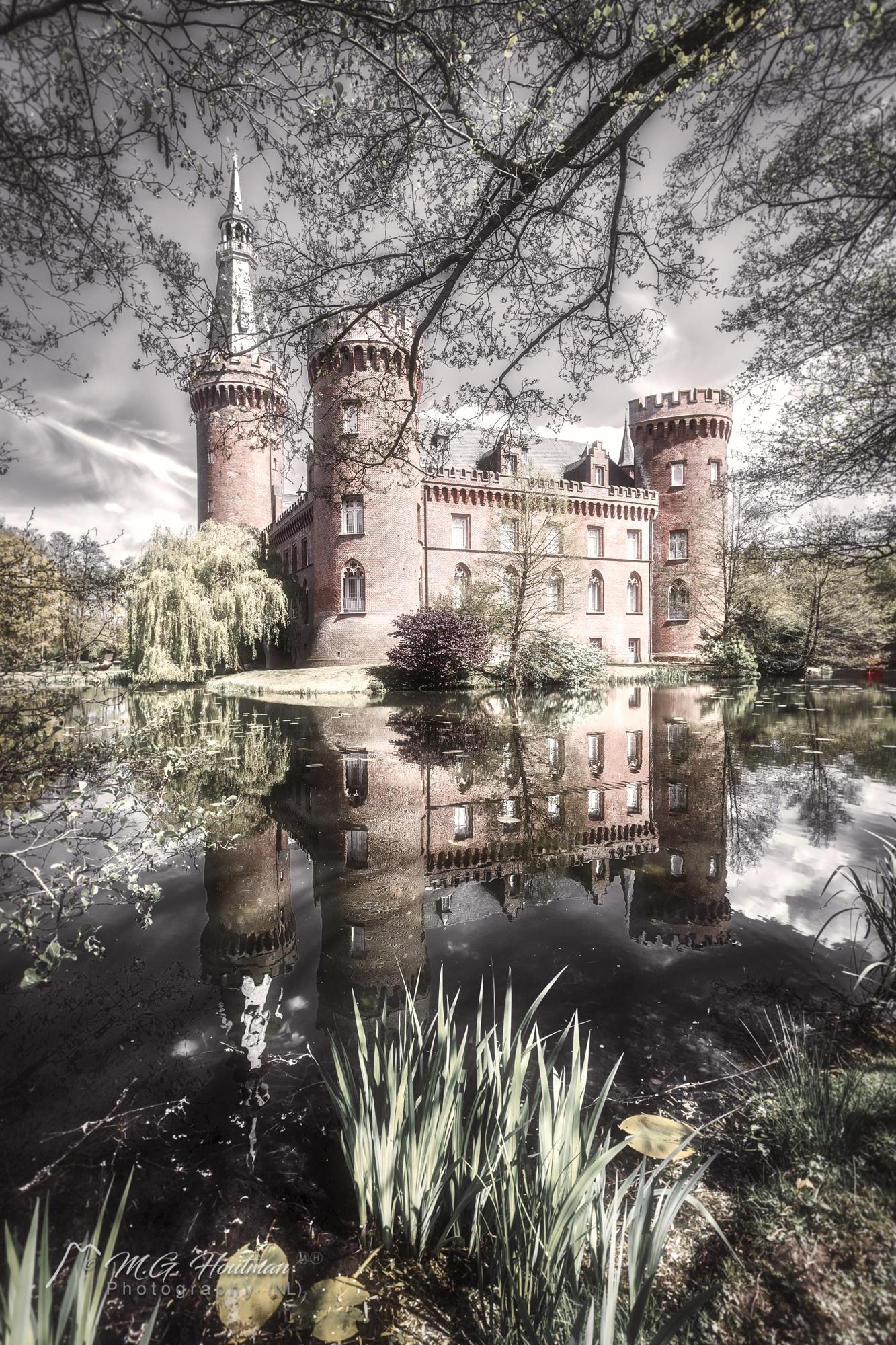 Schloss Moyland - Till-Moyland