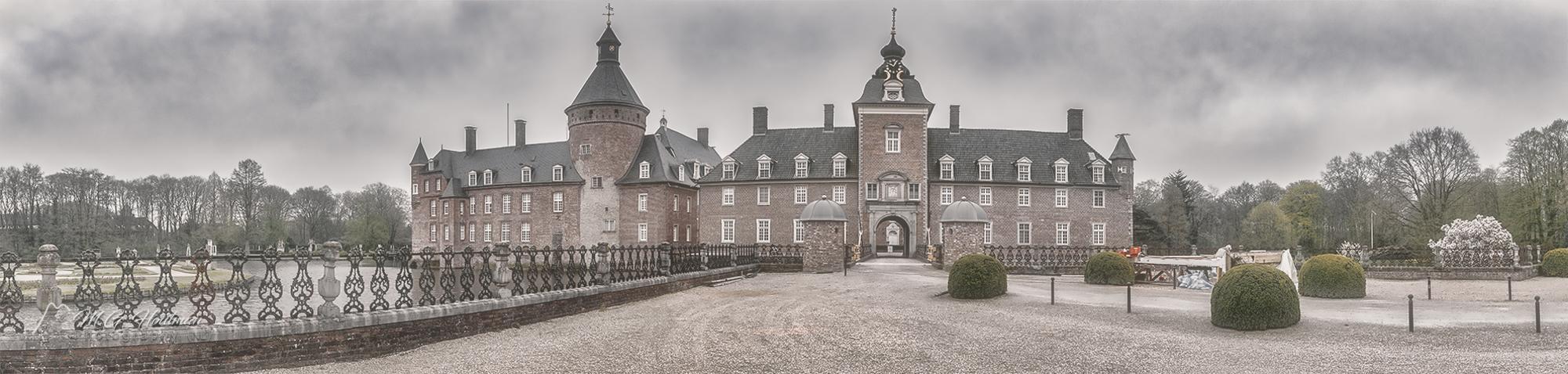 Kasteel Anholt - Museum Wasserburg Anholt