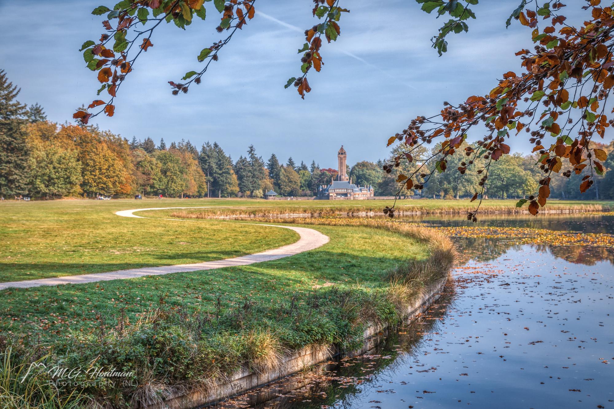 Jachthuis Sint Hubertus - Hoge Veluwe (NL)
