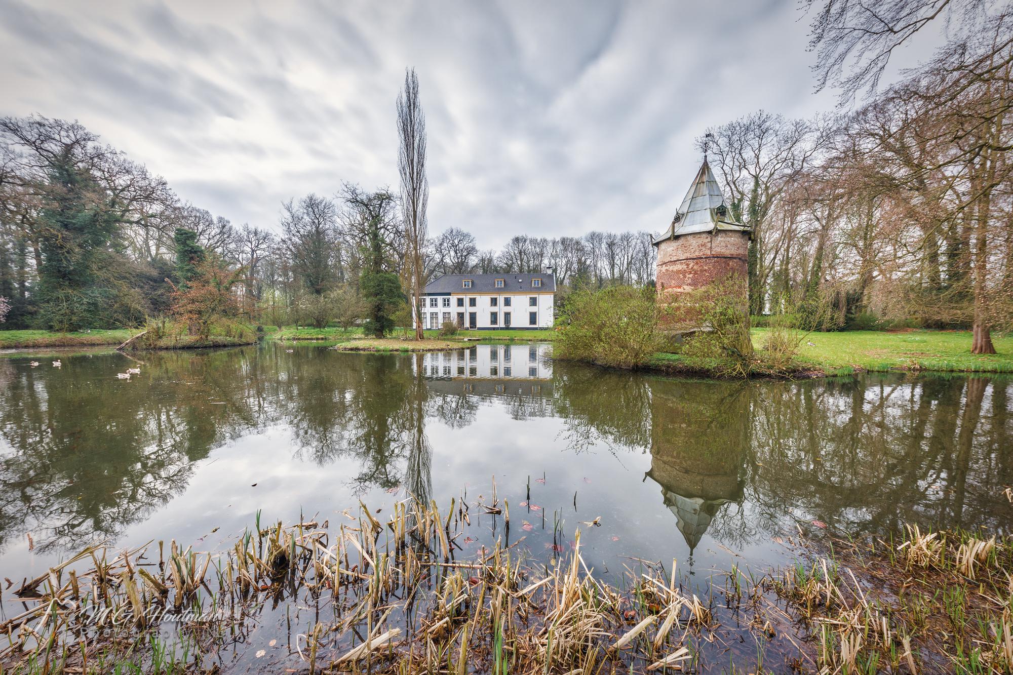 Wickenburgh - 't Goy (NL)