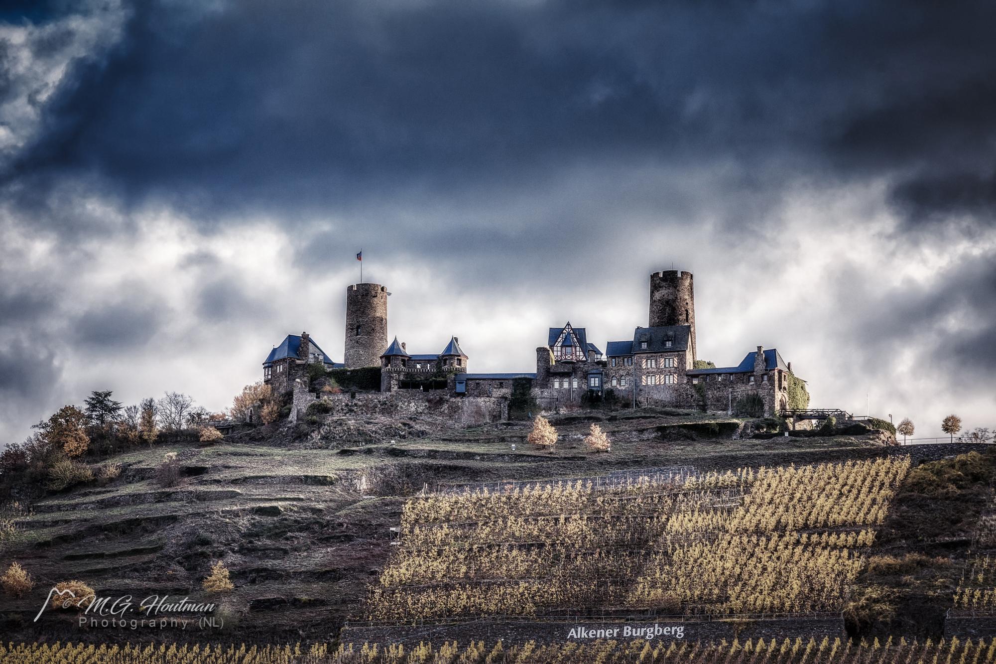 Burg Thurant (D)
