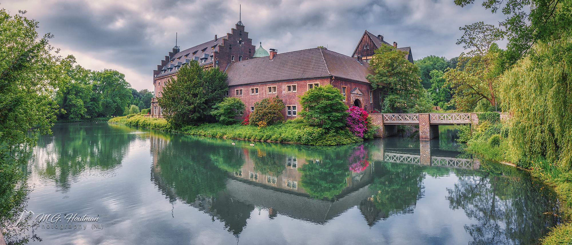 Schloss Wittringen