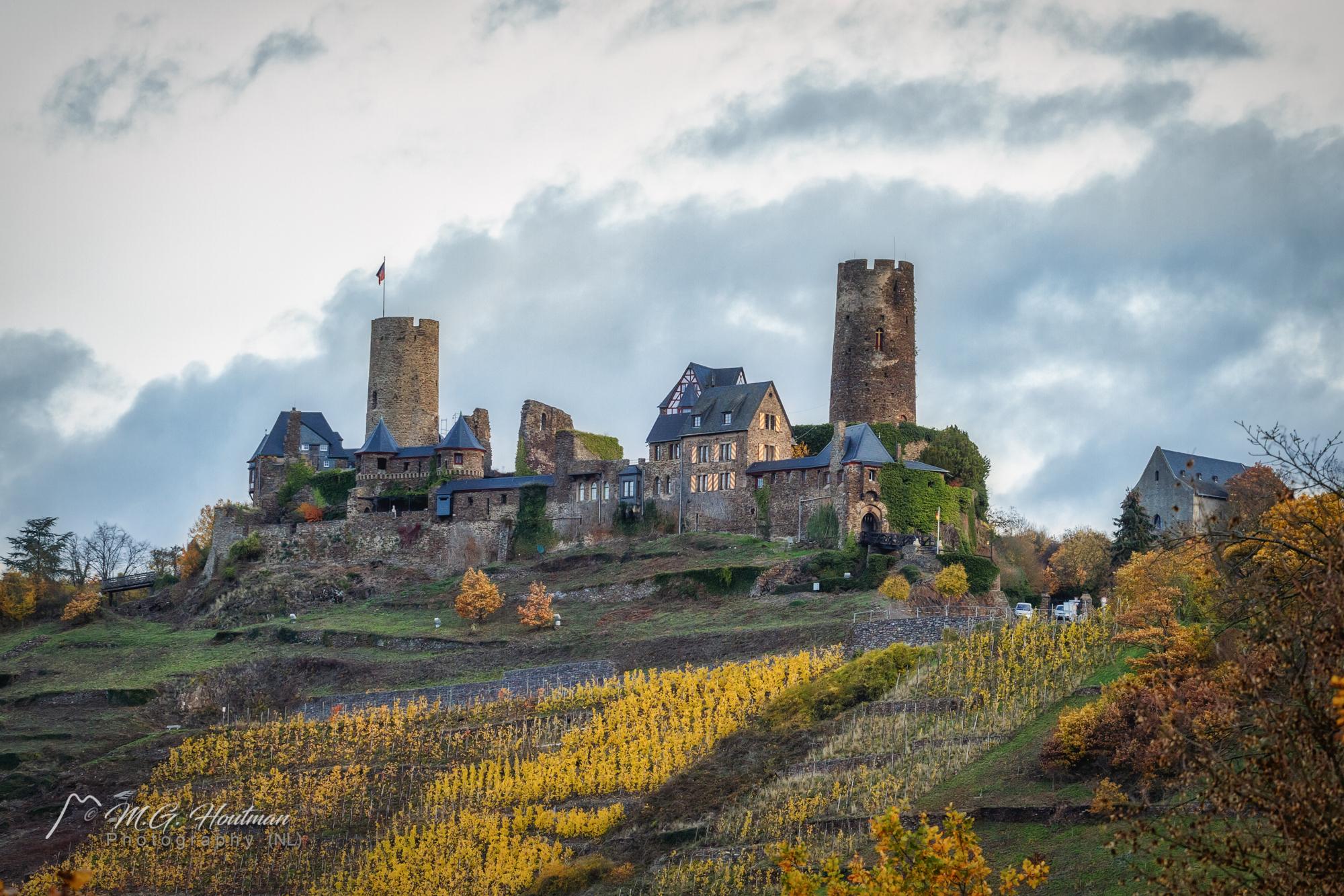 Burg Thurant - Germany