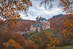Eltz Castle (German: Burg Eltz) is a medieval castle