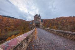 Eltz Castle (German: Burg Eltz) is a medieval castle