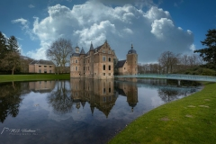 Huis Ruurlo is een kasteel en landgoed in de gemeente Berkelland, zuidelijk gelegen van het dorp Ruurlo, in de Nederlandse provincie Gelderland. Het is onderdeel van een sinds 2010 geregistreerd rijksbeschermd complex Historische Buitenplaats.