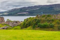 Urquhart Castle - Scotland (UK)