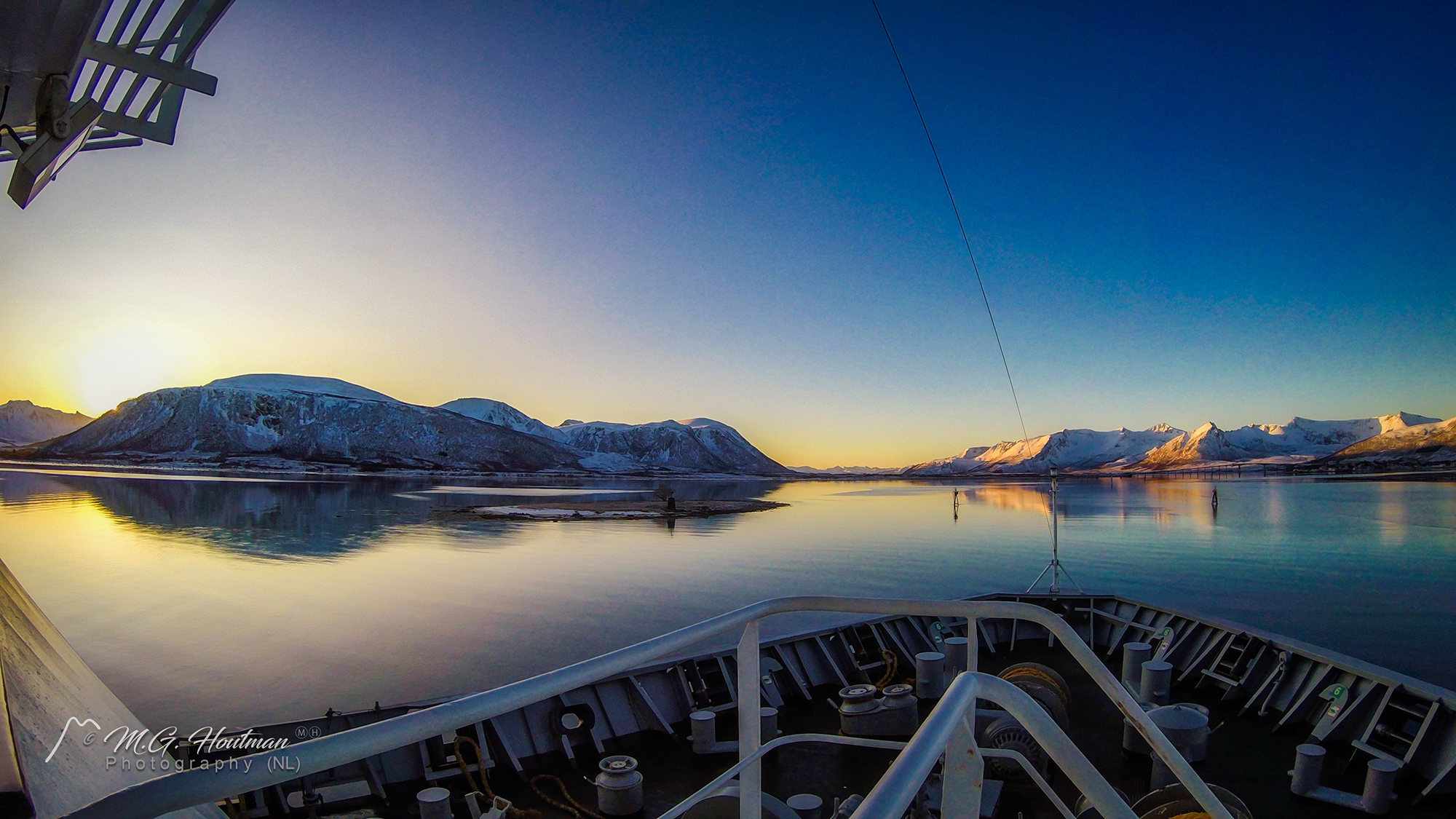 Risøyhamn, Nordland - Norway