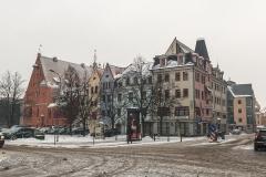 Riga City
