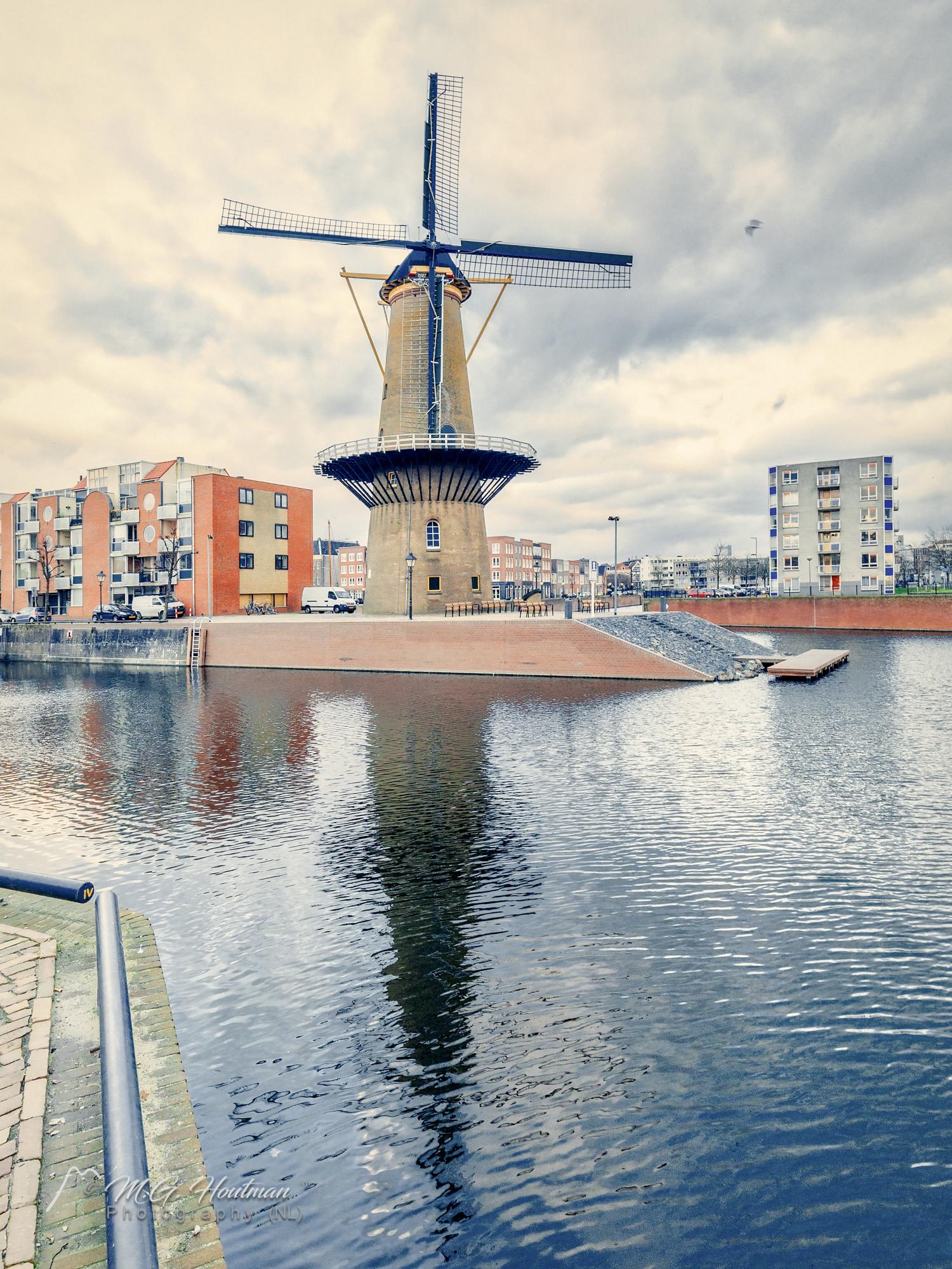 De Distilleerketel - Delfshaven