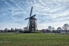De Heimolen, Sint Hubert (gem Mill)