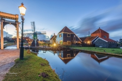 De Saense Lelie - Zaanse Schans (NL)