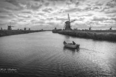 Kinderdijk - Zuid-Holland
