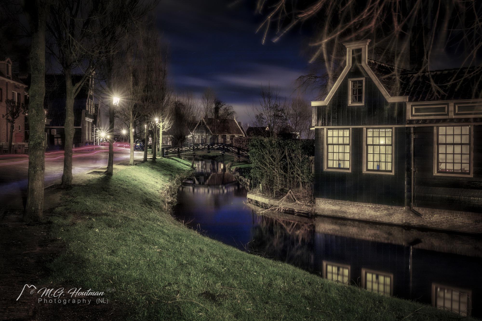 A different corner of Zaanse Schans