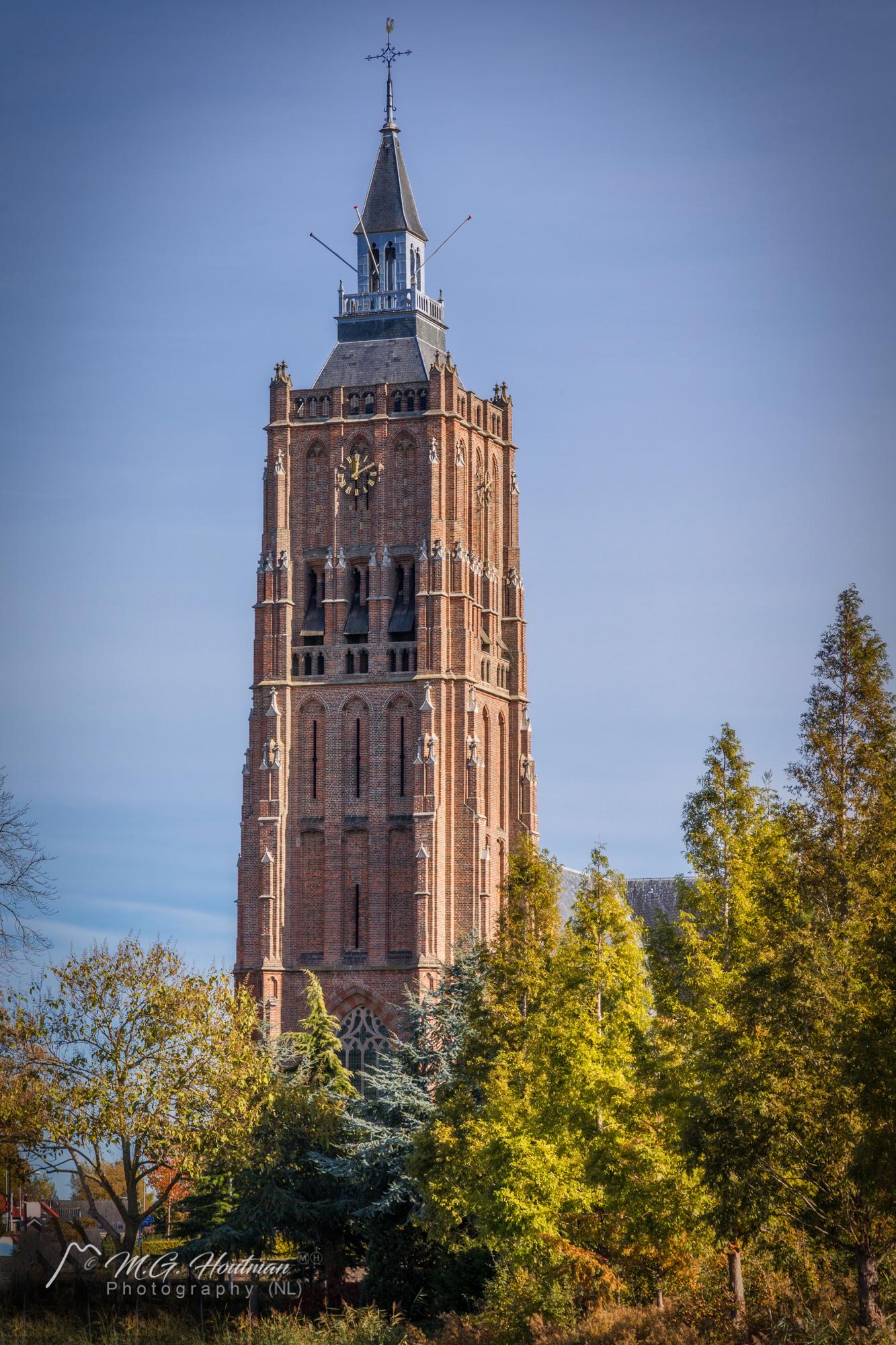 Nederlands Hervormde Kerk Asperen