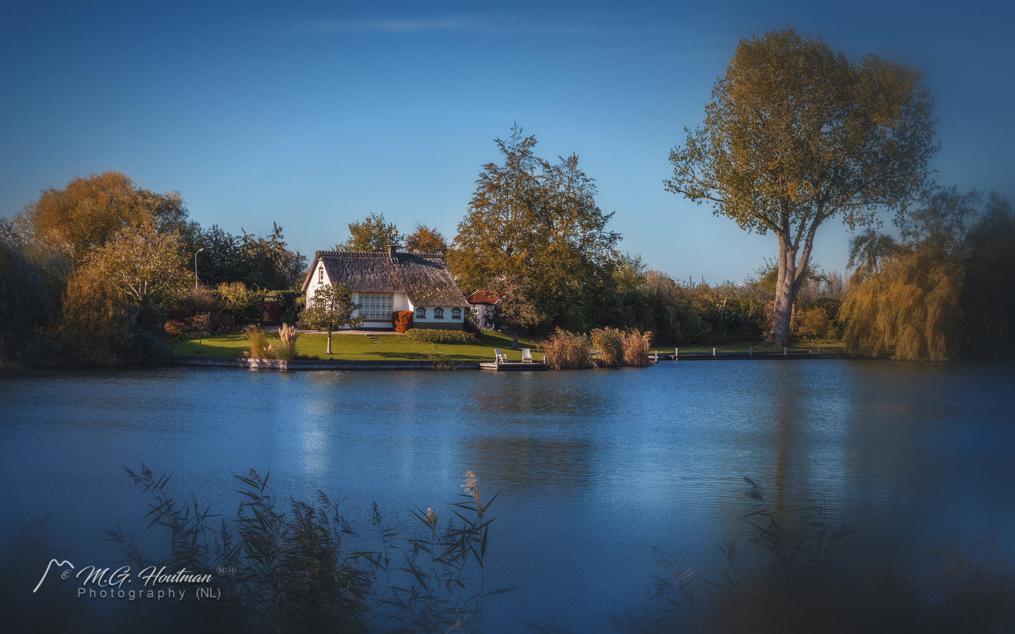 House on the Linge