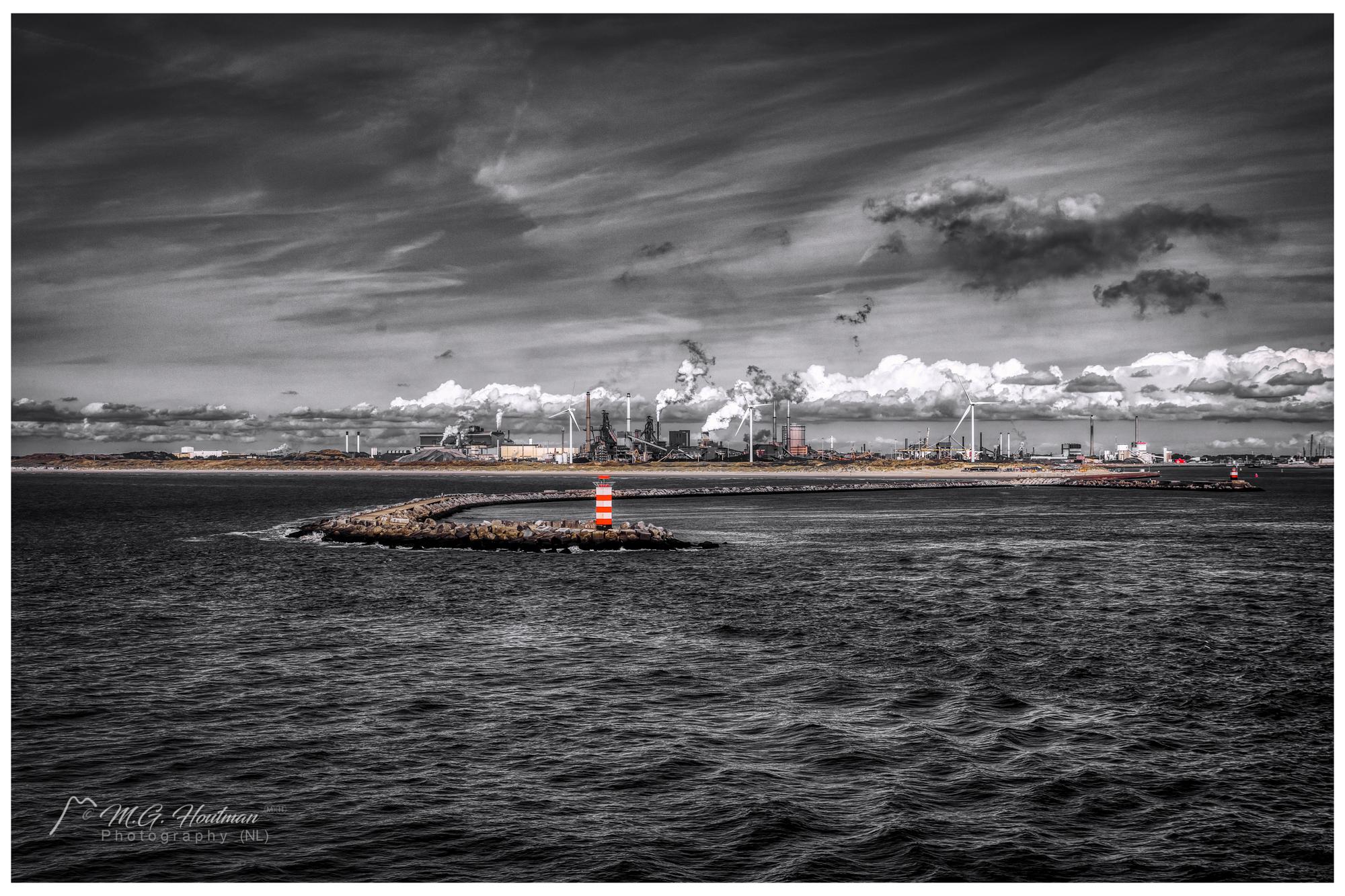 De Princess Seaways is een schip van de Deense rederij DFDS Seaways. Samen met de King Seaways is het een schip dat de route Newcastle upon Tyne naar IJmuiden vaart.