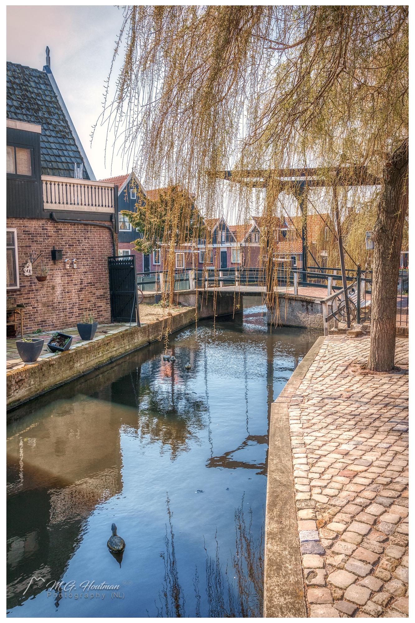 Volendam - Noord-Holland (NL)
