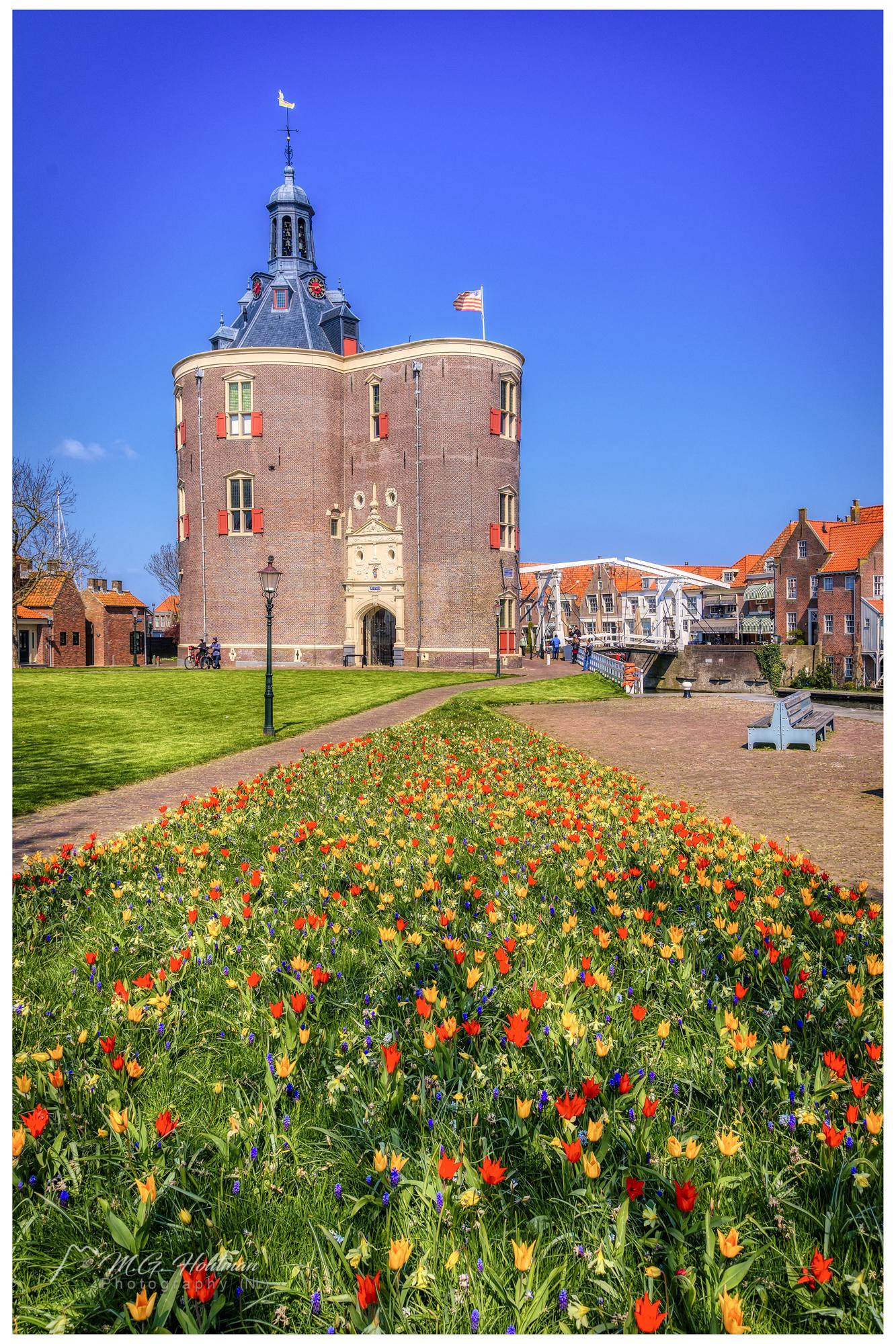 De Drommedaris - Enkhuizen (NL)