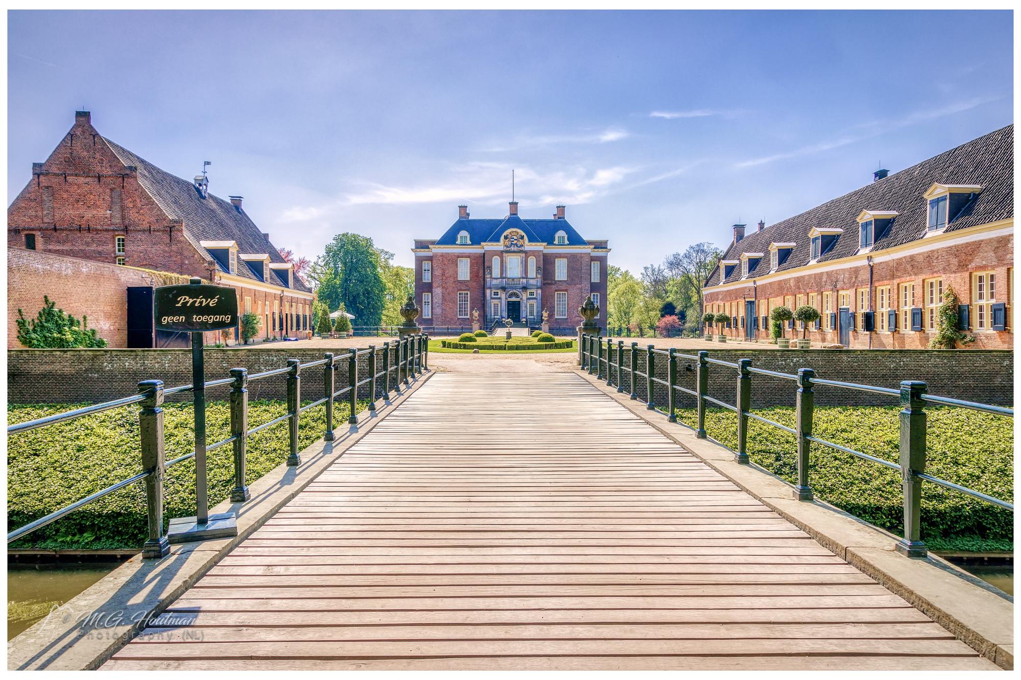 Middachten Castle (NL)