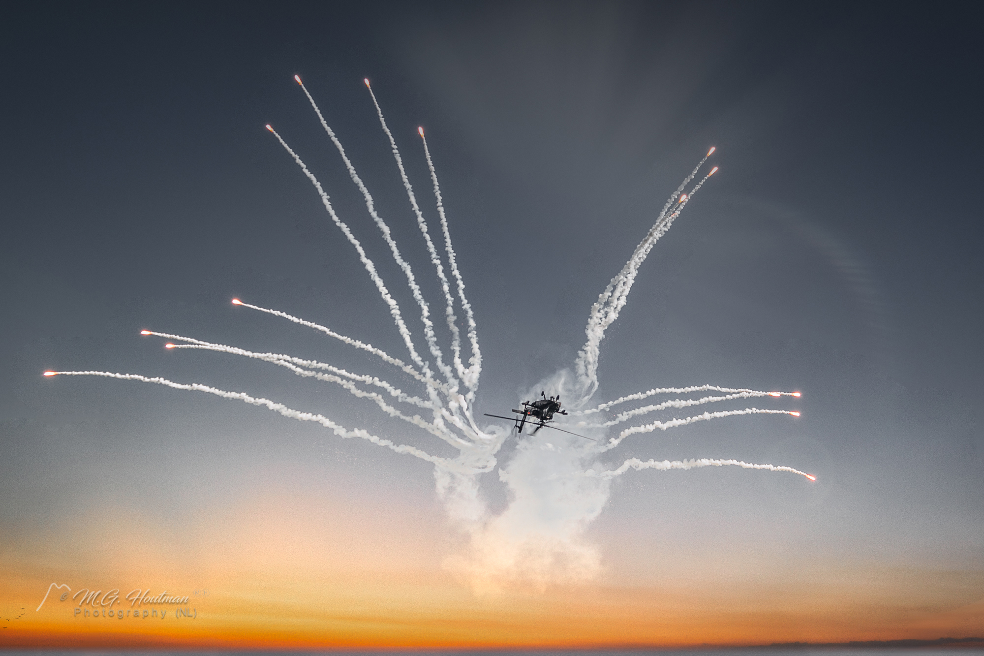 Airshow Ede