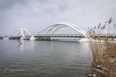 Enneüs Heermabrug, Amsterdam (NL)