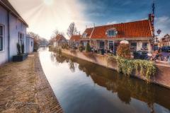Nieuwe Haven - Edam (NL)