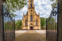Nederlands Hervormde Kerk in Neerijnen