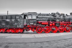 Steamloc 50307 - VSM (NL)