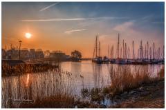 Marinahaven - Volendam (NL)