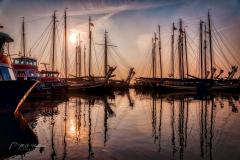 Good morning Volendam (NL)