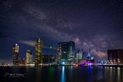 Rotterdam @ Night