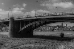 Waalbrug - Nijmegen (NL)