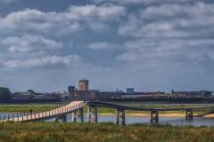 Zaligebrug - Nijmegen